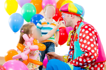 Middlesex Lounge Children's Party