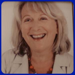 NHHGC Committee Member Mary Dent