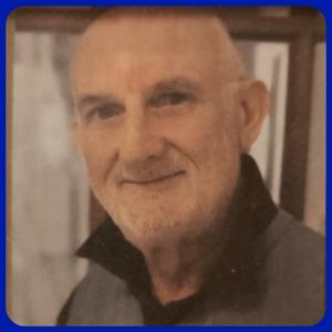 NHHGC Committee Member Peter Caulfield