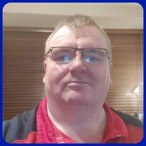NHHGC Committee Member Tony Hurley